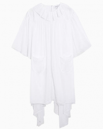 Chickoo Dress