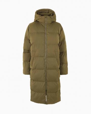 Manteau Sera Vert