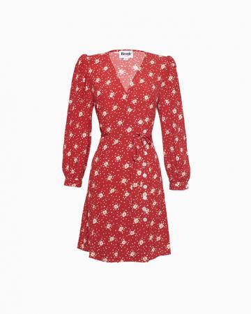 Robe Gabinette Rouge