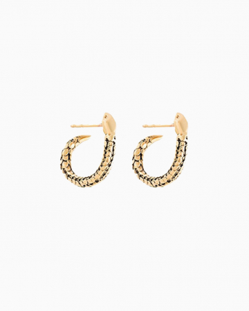 Tao Earrings