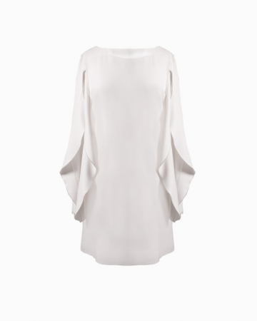 Robe Sartorial Blanche