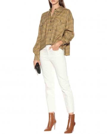 Pantalon Flancy