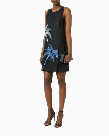 Robe Palm