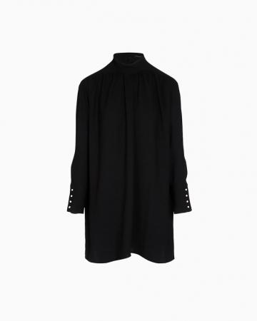 River Black Dress