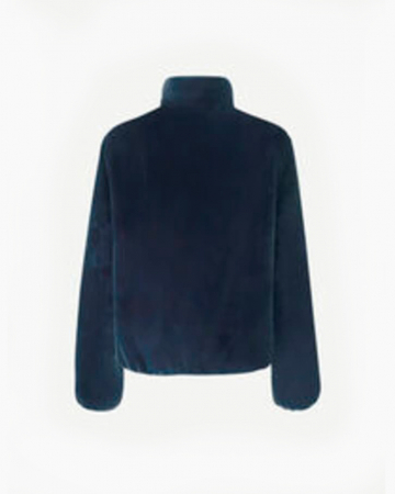 Manteau Loulou Night Sky