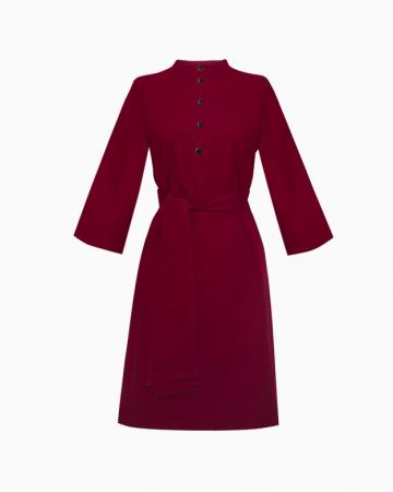 Robe Burgundy