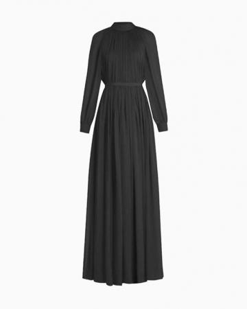 Robe Bohème Noire