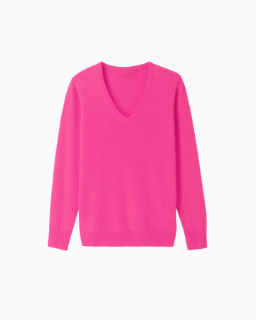 Pull Low V Neck Style 3