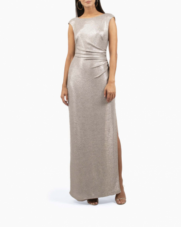 Robe Ivana Metallic