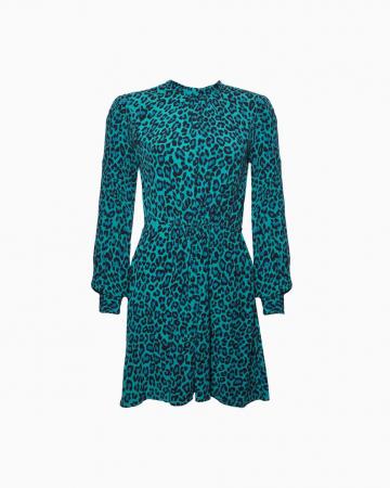 Raison Menthe Dress