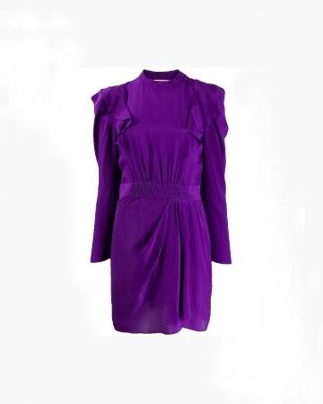 Yoanna Dress