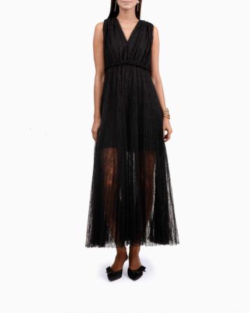 Robe Lace Noire