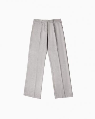 Pantalon Mandarin Gris