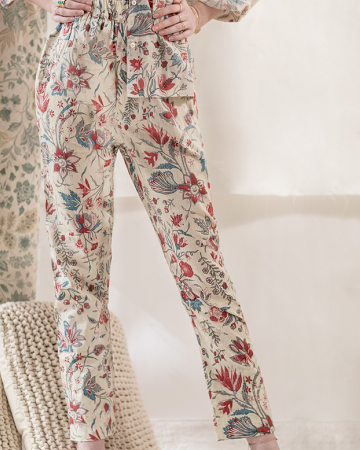 Pantalon Molie