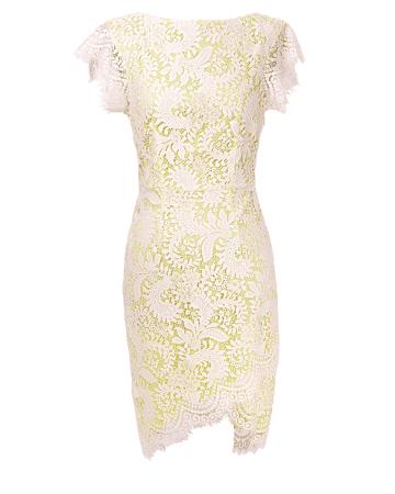 Pims dress