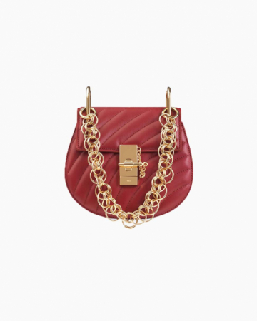 Mini Drew Bijou Bag