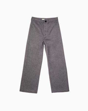 Pantalon Lotan Gris