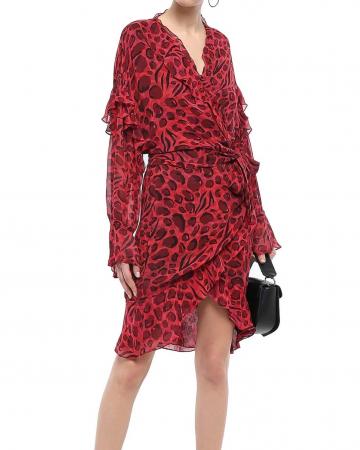 Robe linger Iro