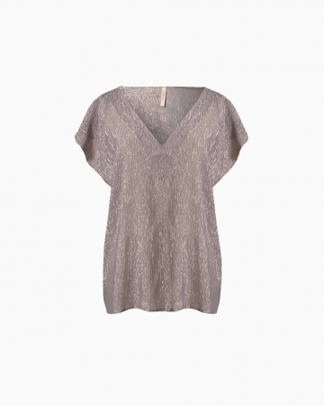 Top Cobalt Gris