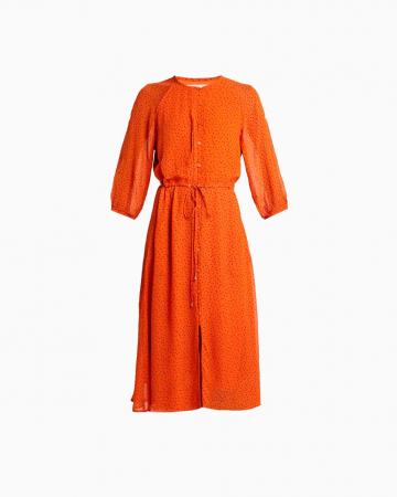 Robe Longue Saga