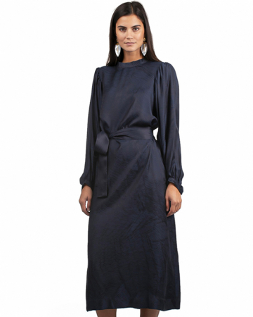 Robe Quentin Navy