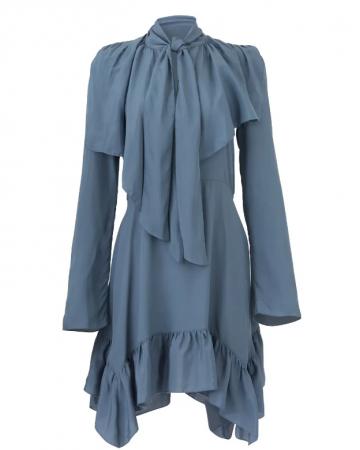 Robe Mirage Blue