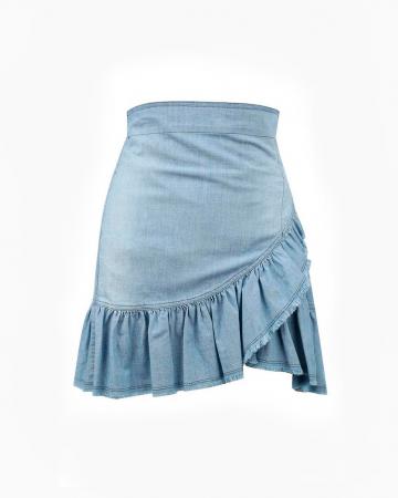 Jupe Lindy Blue