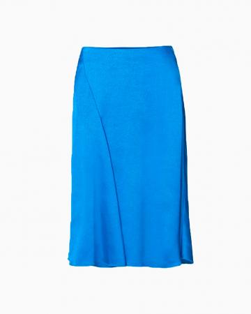 Jupe Eva Skirt Bleu