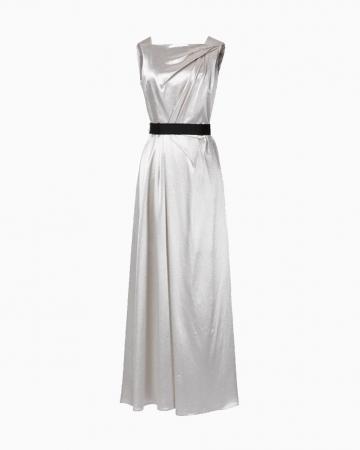 Robe Goddess Irisée