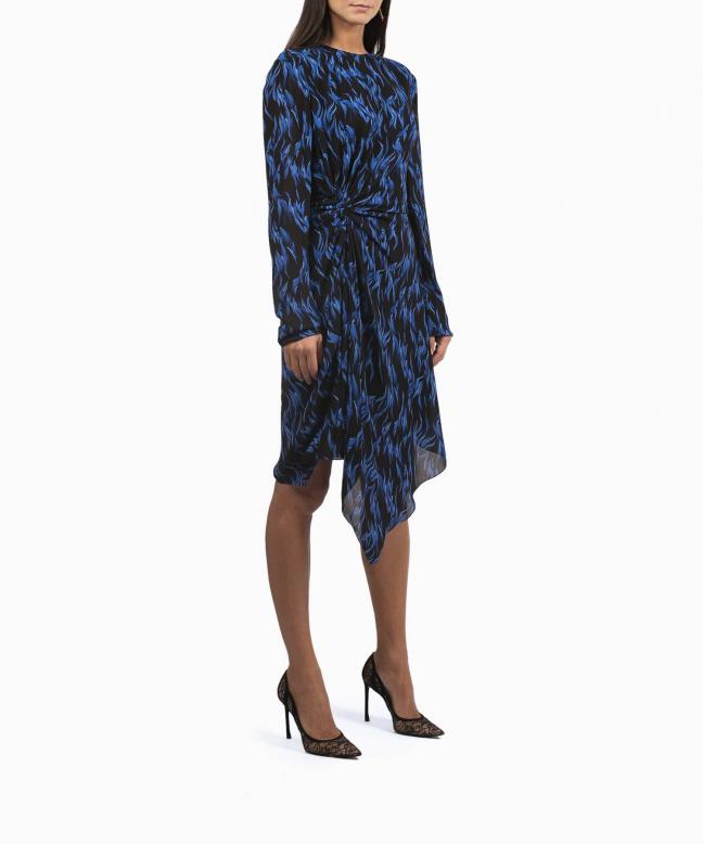 Location robe Saint Laurent 4