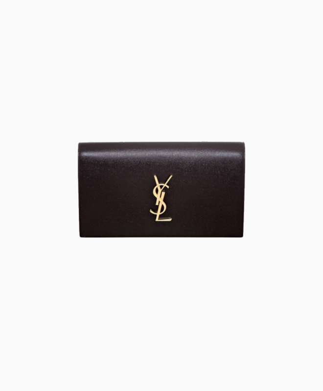 SAINT LAURENT purse rental Classic Monogram. 1