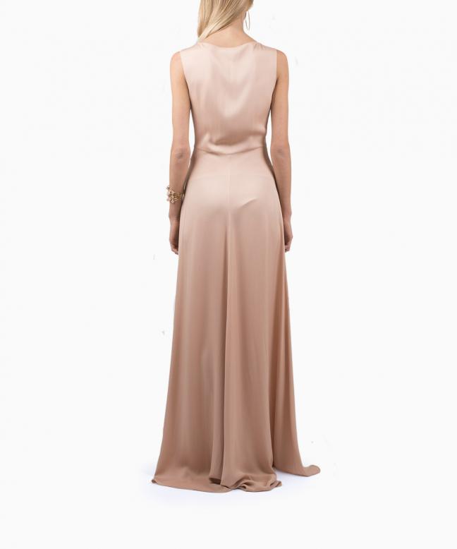 Location robe Vionnet Cipria 3