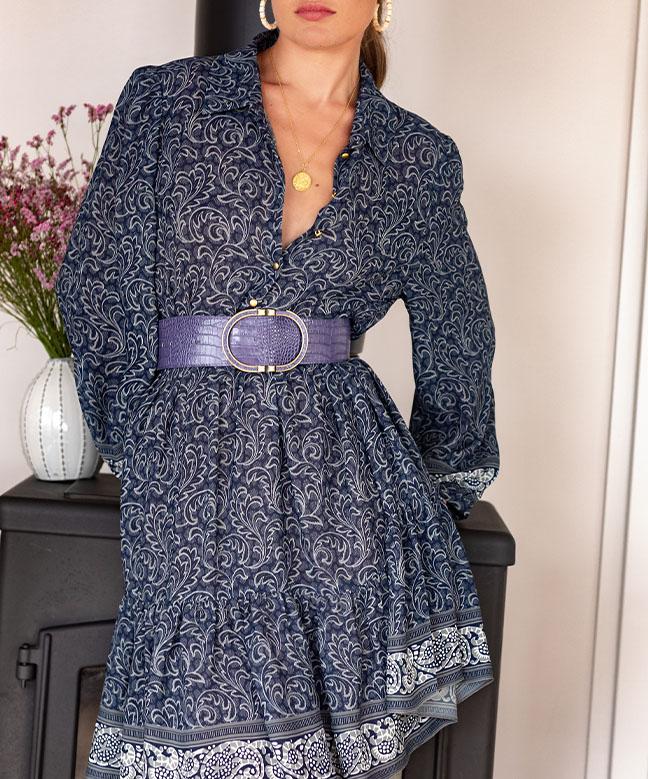 Location robe Vanessa Bruno 1