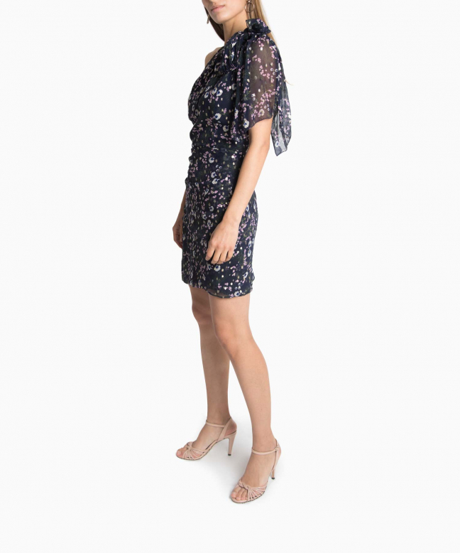 Location robe Isabel Marant Georgette 4