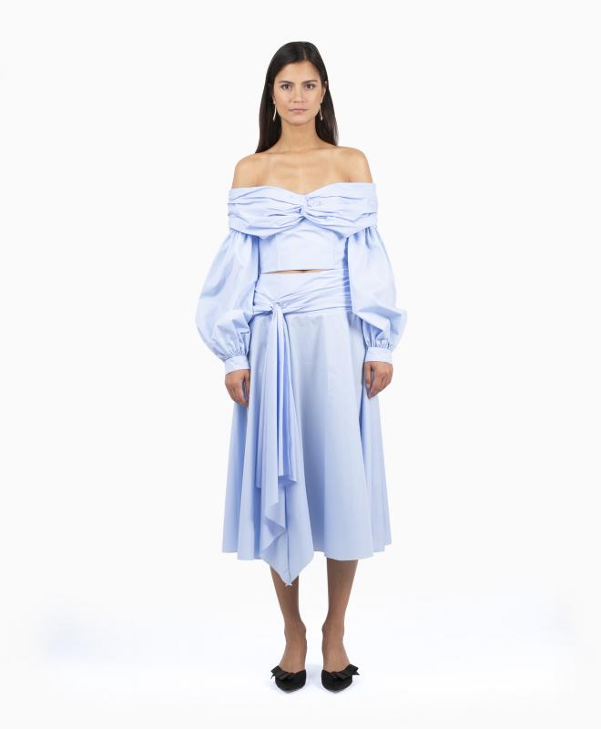 Location jupe FLOW Coton 1