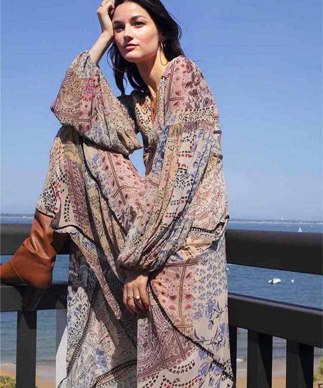 Location Robe Free People 4