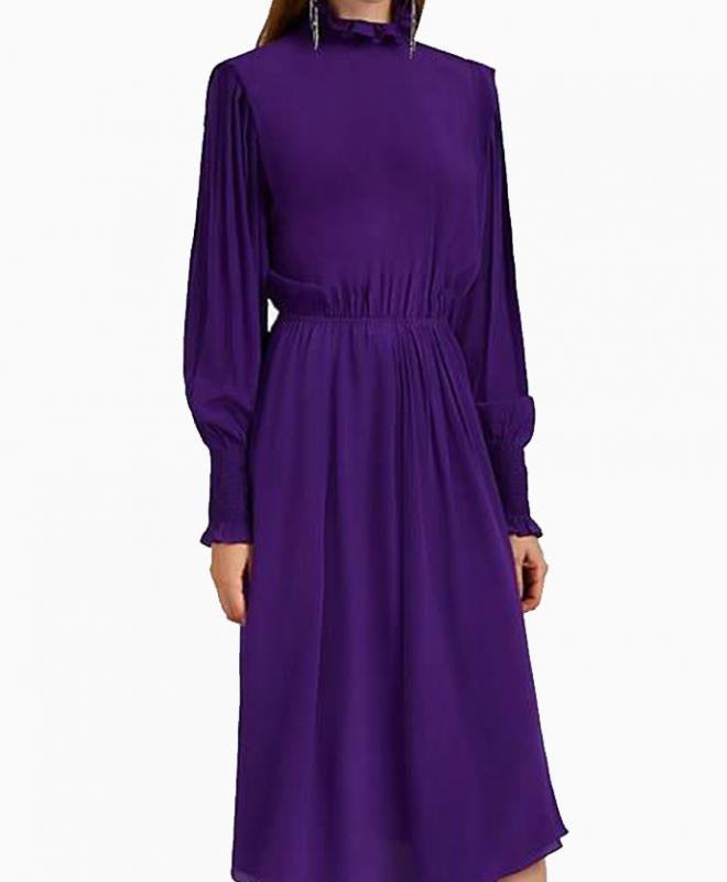 Location robe Isabel Marant 2