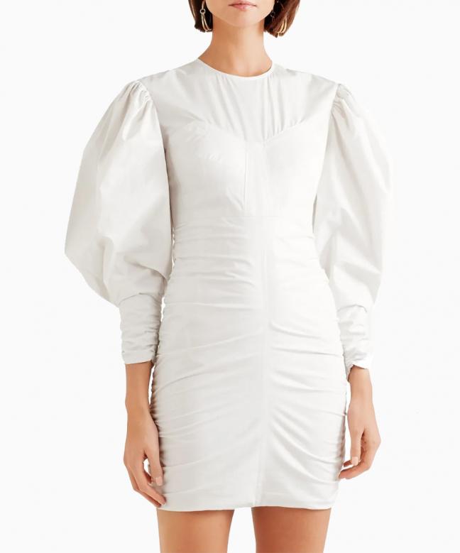 Location robe Isabel Marant May 2