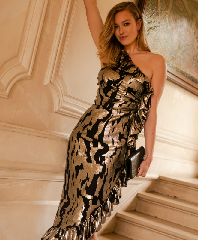 Rent Attico Dress 2
