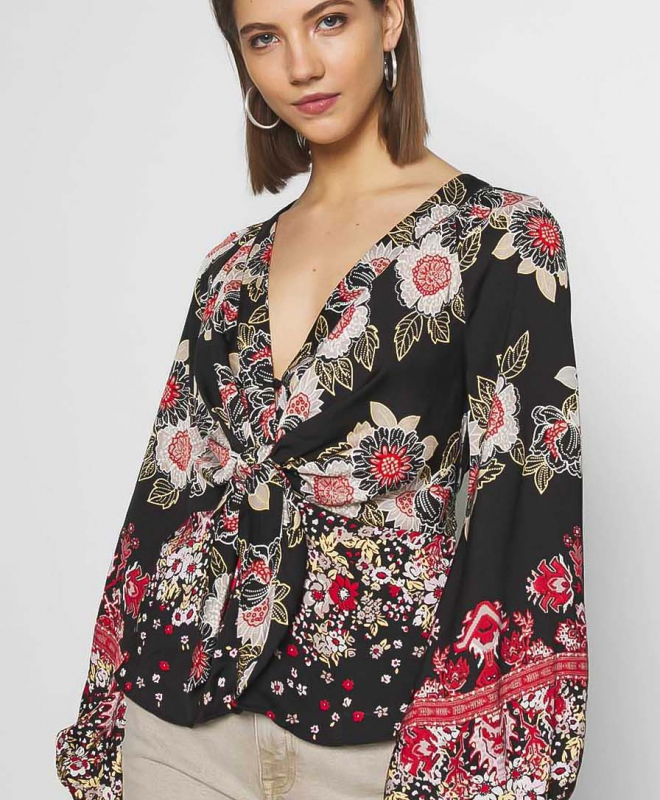 Location blouse Free People 2