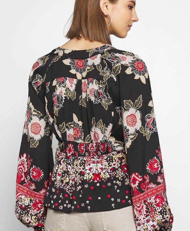 Location blouse Free People 3