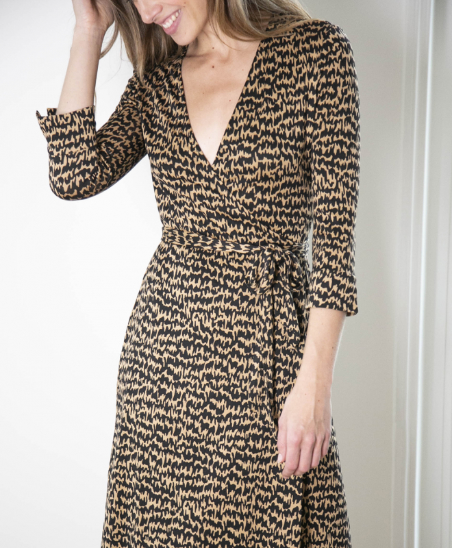 Location Robe Diane Von Furstenberg 2