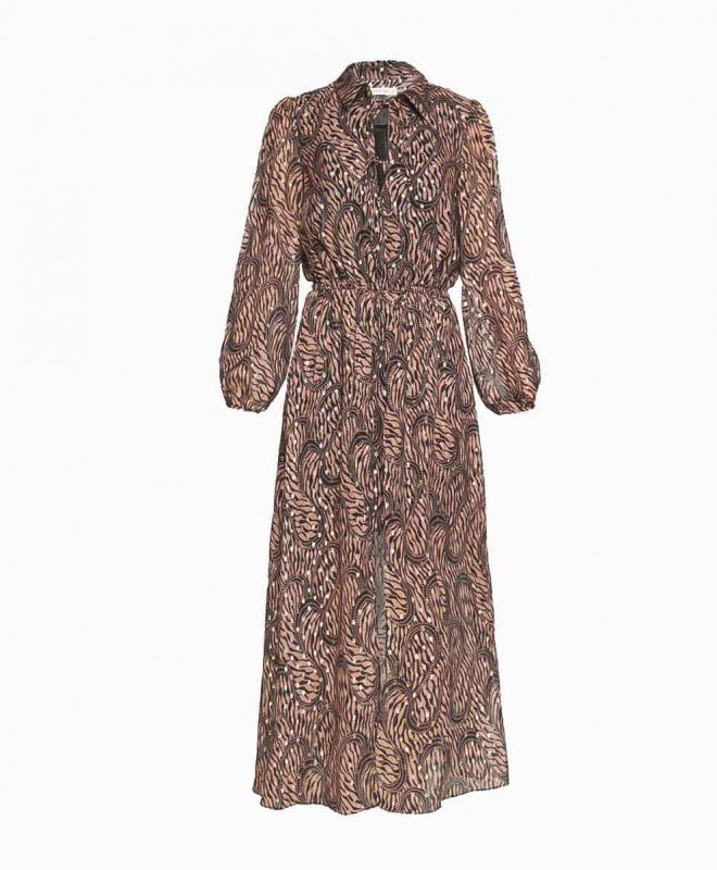 Lacation robe Stevie May 1