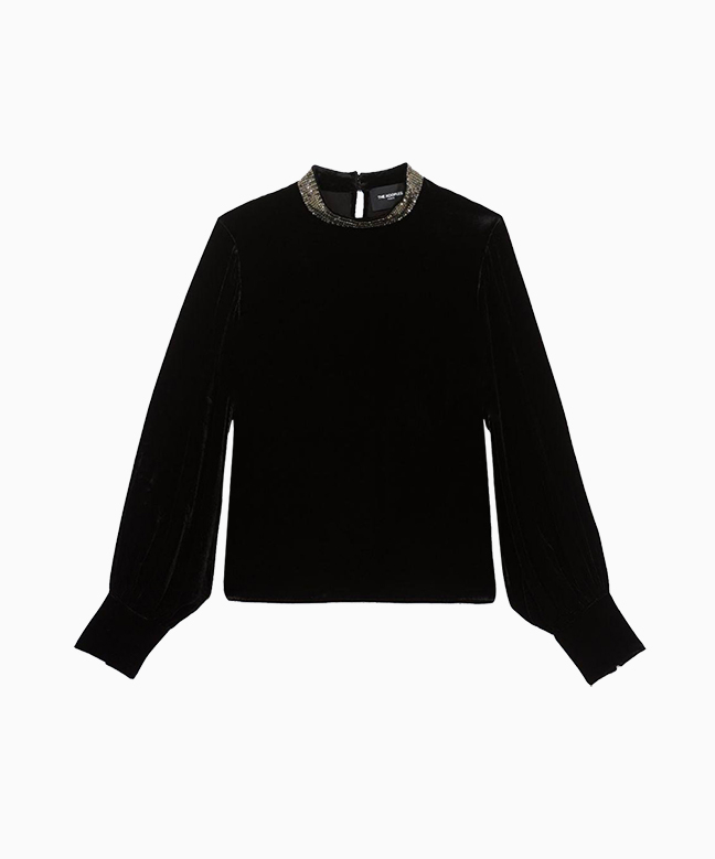 Location blouse The Kooples 1