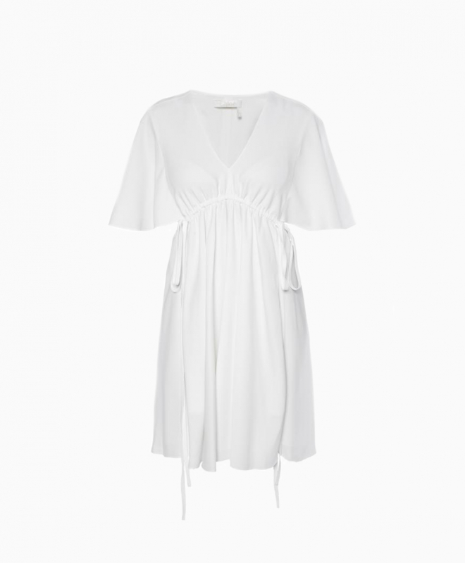 Chloé Cady dress rental 1