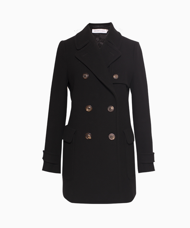 Location manteau See by Chloé