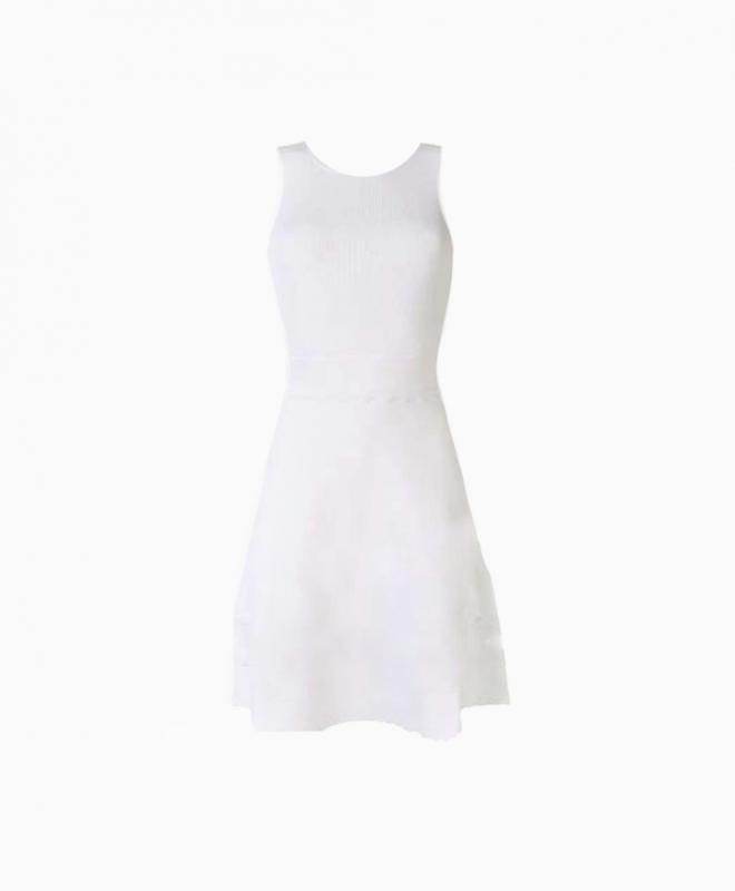 ALAIA short dress rental Knit. 1