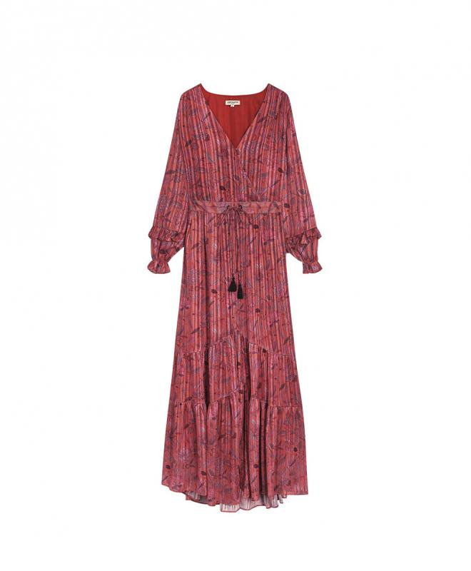 Location robe HIPANEMA Oxalia 1