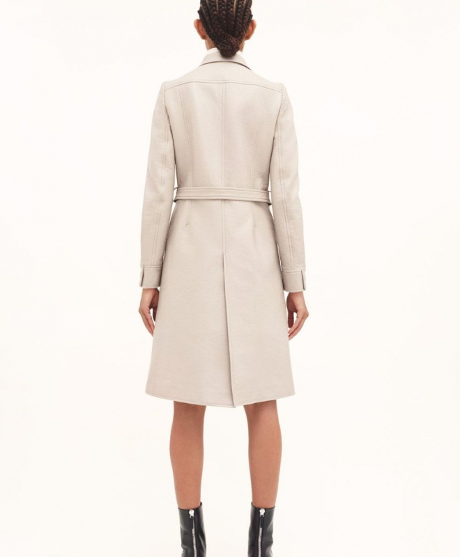 Location Trench Courreges 3