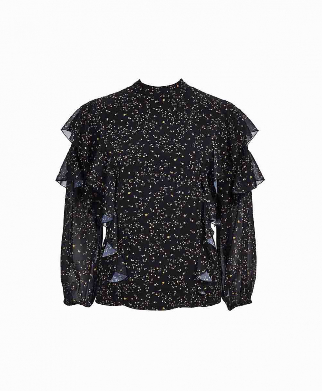 Location blouse We Are Kindred 1